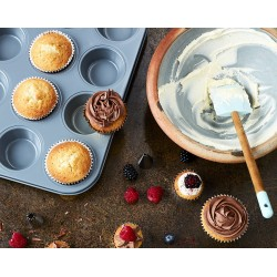 Bandeja Muffins 12 unidades...