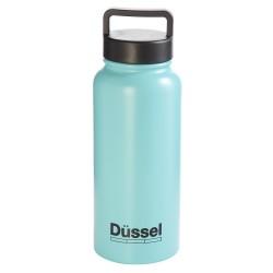 Termo Agua 960ml Azul. Düssel.