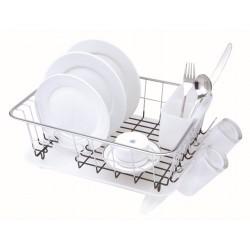 Secador platos Cromado 1...