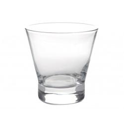 Vaso Whisky bajo Shetland...