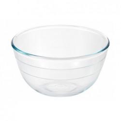 Bowl Ocuisine, vidrio 16cm...
