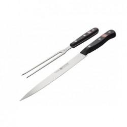 Cuchillo + Trinchador en...