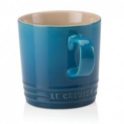 Taza Le Creuset, azul...