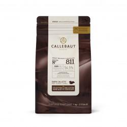 Chocolate Callebaut Semi...