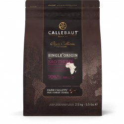 Chocolate Callebaut, Origen...