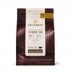Chocolate Callebaut Amargo,...