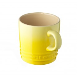 Taza Le Creuset, amarillo...