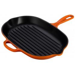 Skillet grill Le Creuset,...