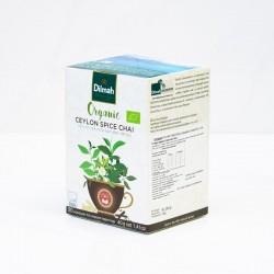 Té orgánico Ceylon Spice...