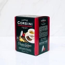 Café en cápsulas Corsini,...