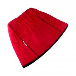 Aditamento Bolso Rojo...