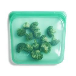Bolsa silicona 450 ml Jade,...