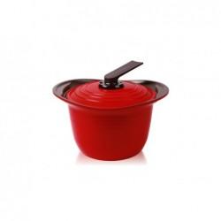 Olla Roichen, Premium rojo...