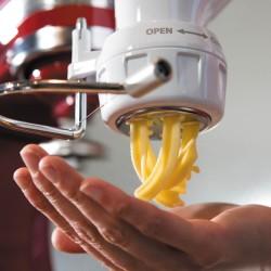 Aditamento 5 Tipos de Pasta...