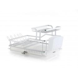 Secador platos Aluminio, 2...