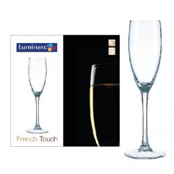 Copa flauta Wine Frech...