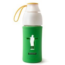 Botella explorer Cristo...