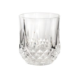 Vaso whisky bajo Eclat,...
